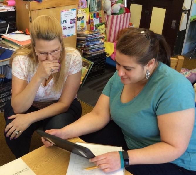 In the Spotlight: Worcester Child Development Head Start