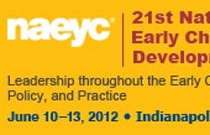 21st NAEYC National Institute for Early Childhood Professional Development