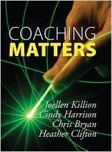 Coaching Matters Cover