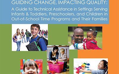 Promising Practice: Guiding Change