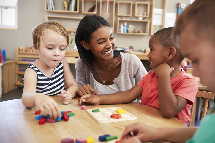 Reshaping Program Evaluations in Settings Serving Children with Disabilities